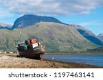 Fort William Is A Town In The...