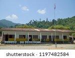 bolikhamxay province  laos  ... | Shutterstock . vector #1197482584