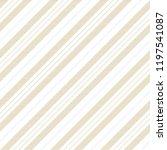 classic golden lines seamless... | Shutterstock .eps vector #1197541087