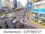bangkok  thailand   july 24 ... | Shutterstock . vector #1197583717