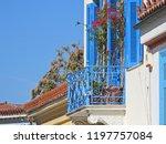 photo of beautiful neoclassical ... | Shutterstock . vector #1197757084