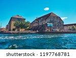 denmark  copenhagen   july 1 ...   Shutterstock . vector #1197768781