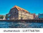 denmark  copenhagen   july 1 ...   Shutterstock . vector #1197768784