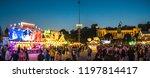 munich  germany   september 30  ...   Shutterstock . vector #1197814417