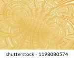Shiny Golden Greek Ornament...