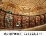 washington dc  usa   september...   Shutterstock . vector #1198131844