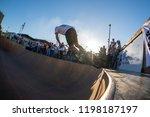 braga  portugal   october 7 ...   Shutterstock . vector #1198187197