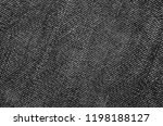 close up of texture jeans... | Shutterstock . vector #1198188127