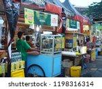 tangerang  indonesia   august... | Shutterstock . vector #1198316314