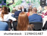 business or professional... | Shutterstock . vector #1198431487