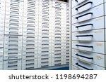 berlin  germany   september 30  ...   Shutterstock . vector #1198694287