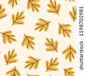 abstract seamless pattern... | Shutterstock .eps vector #1198702981