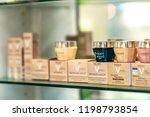 berlin  germany   september 30  ...   Shutterstock . vector #1198793854