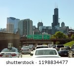 chicago  illinois usa   june 06 ... | Shutterstock . vector #1198834477