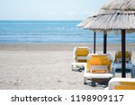 ulcinj in south mintenegro ... | Shutterstock . vector #1198909117