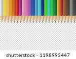vector background with... | Shutterstock .eps vector #1198993447
