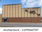 johnson city  tn  usa 9 30 18 ... | Shutterstock . vector #1199060707