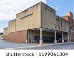 johnson city  tn  usa 9 30 18 ... | Shutterstock . vector #1199061304
