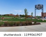 johnson city  tn  usa 9 30 18 ... | Shutterstock . vector #1199061907