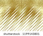 gold pattern. abstract golden... | Shutterstock .eps vector #1199143801