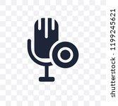 reader transparent icon. reader ... | Shutterstock .eps vector #1199245621