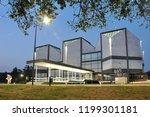 belgrade  serbia  october 10 ...   Shutterstock . vector #1199301181