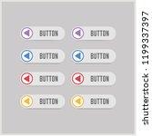 loudspeaker icon   free vector... | Shutterstock .eps vector #1199337397