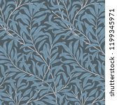 Willow Bough By William Morris...