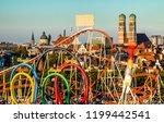 munich  germany   september 27  ...   Shutterstock . vector #1199442541