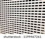 lattice profile automatic... | Shutterstock . vector #1199467261