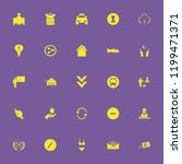 people icon. people vector... | Shutterstock .eps vector #1199471371