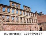 heidelberg  germany   august 25 ...   Shutterstock . vector #1199490697