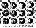 abstract background. monochrome ... | Shutterstock . vector #1199653144