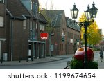 editorial  09.30.2018 viersen ... | Shutterstock . vector #1199674654