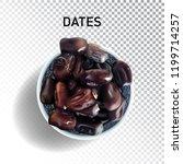 Dried Sweet Palm Dates....