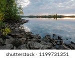 The Boundary Waters Lies Withi...