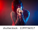 The Young Singer Or Vocalist In ...