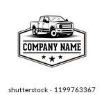 Truck Pickup Sign Symbol...