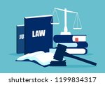 Simple Design Of Legal System...