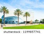 saint petersburg  usa   jun 16  ... | Shutterstock . vector #1199857741