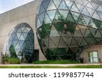 saint petersburg  usa   jun 16  ... | Shutterstock . vector #1199857744