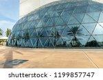 saint petersburg  usa   jun 16  ... | Shutterstock . vector #1199857747