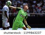 rio de janeiro  brazil ...   Shutterstock . vector #1199863237