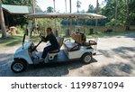sandakan sabah  malaysia  ...   Shutterstock . vector #1199871094