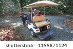 sandakan sabah  malaysia  ...   Shutterstock . vector #1199871124