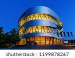 stuttgart  germany   september... | Shutterstock . vector #1199878267