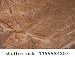 brown marble texture and...   Shutterstock . vector #1199934307