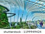 singapore   october 3  2018 ...   Shutterstock . vector #1199949424