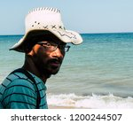 sinai egypt october 6  2018... | Shutterstock . vector #1200244507