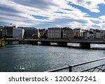jeneva  switzerland   sep 22 ... | Shutterstock . vector #1200267241